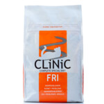 Clinic FRI Kattenvoer