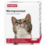Beaphar Wormgranulaat Kat