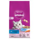 Whiskas Kattenvoer Adult Tonijn - Groenten