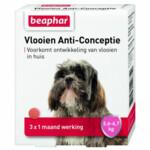 Beaphar Vlooien Anticonceptie Kleine Hond 2,6 - 6,7 kg