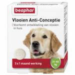Beaphar Vlooien Anticonceptie Grote hond 21 - 40 kg