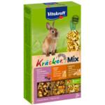 Vitakraft Konijn Kracker Bosbes - Honing - Popcorn