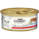 Gourmet Diamant Mini Filets Rund