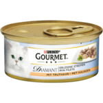 Gourmet Diamant Mini Filets Kalkoen