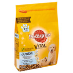 Pedigree Vital Droogvoer Junior Kip