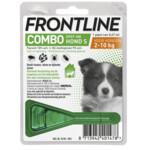 Frontline Combo Puppy Vlooienmiddel