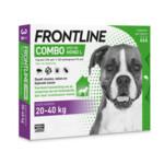 Frontline Combo Spot On Hond L