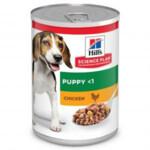Hill's Science Plan Canine Blik Puppy Kip