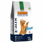 Biofood Kattenvoer 3 Mix   10 kg
