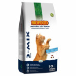 Biofood Kattenvoer 3 Mix