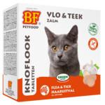 Biofood Kattensnoepjes Anti Vlo Zalm  100 stuks
