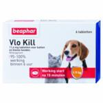 Beaphar Vlo Kill + Kleine Hond - Kat