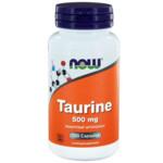 NOW Taurine 500mg