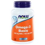 NOW Omega 3 Basis