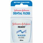 Johnson en Johnson Reach Waxed Floss