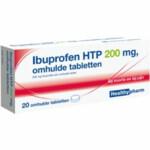 Healthypharm Ibuprofen 200mg