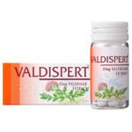 Valdispert Valeriaan Extract 45 mg