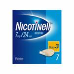 Nicotinell Nicotinepleisters 7mg