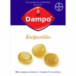 Dampo Keelpastilles Honing-Vitamine C