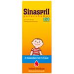 Sinaspril Paracetamol 120 mg Vloeibaar