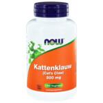 NOW kattenklauw 500 mg