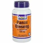 NOW Panax Ginseng 520mg