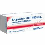 Healthypharm Ibuprofen 400 mg