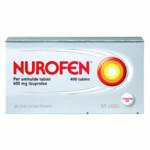 Nurofen Pijnstiller 400 mg  24 tabletten