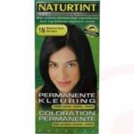 Naturtint Permanente Haarkleuring 1N Ebbenhoutzwart