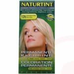 Naturtint Permanente Haarkleuring 10N Ochtengloren Blond