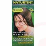 Naturtint Permanente Haarkleuring 5G Licht Goud Kastanje