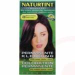 Naturtint Permanente Haarkleuring 4M Mahonie Kastanje