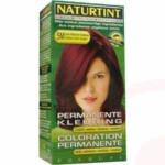 Naturtint Permanente Haarkleuring 5M Licht Mahoniekastanje