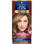 Poly Color Créme Permanente Haarverf 37 Donkerblond