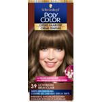 Poly Color Créme Permanente Haarverf 39 Lichtbruin