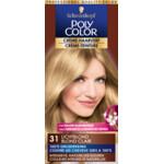 Poly Color Créme Permanente Haarverf 31 Lichtblond