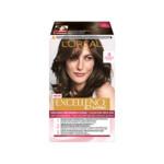 L'Oréal Excellence Creme Haarverf 4 Middenbruin