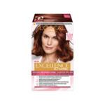 L'Oréal Excellence Creme Haarverf 6.54 Donker Mahonie Koperblond
