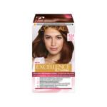 L'Oréal Excellence Creme Haarverf 4.54 Kastanje Middenbruin