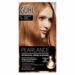 Guhl Pearlance Intensieve Crème-Haarkleuring 74 Koperroodblond Hazelnut