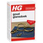 HG Goud Glansdoek