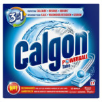 Calgon 2in1 Tabletten ActiClean  17 stuks
