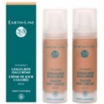 Earth-Line Dagcreme Gekleurd Naturel
