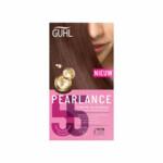 Guhl Pearlance Intensieve Crème-Haarkleuring 55 Warmroodbruin Teakwood