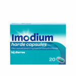 Imodium 2 mg Capsules