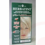 Herbatint 10n Platinum Blond H
