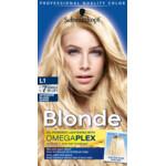 Schwarzkopf Intensive Blond Super Permanente Blondering L1