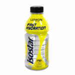 Isostar Fast Hydration & Perform Lemon