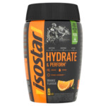 Isostar Hydrate & Perform Orange  400 gr