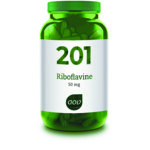 AOV 201 Riboflavine (50 mg)
